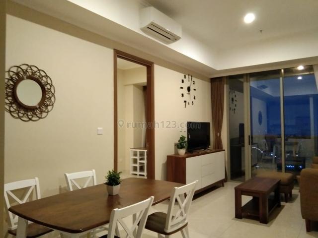 Taman Anggrek Residence CTA, Grogol, Jakarta Barat