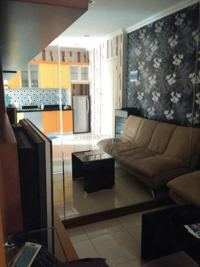 Apartemen Fully Furnished Siap Huni @ City Resort, Cengkareng, Jakarta Barat