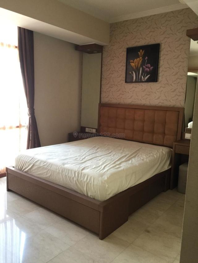 Apartemen Royal Mediteranian, Central Park, Jakarta Barat