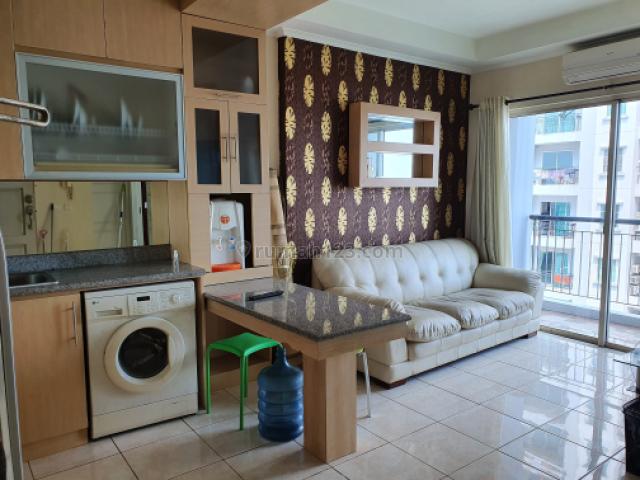 Apartemen City home, Kelapa Gading, MOI, rapi, siap huni, 2 kamar tidur, Kelapa Gading, Jakarta Utara