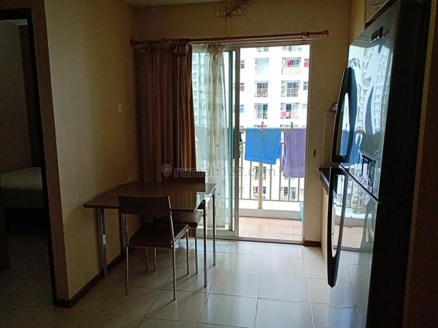 2 BEDROOM READY BAYAR LANGSUNG MASUK BERSIH NYAMAN DAN LOKASI SANGAT STRATEGIS, Central Park, Jakarta Barat