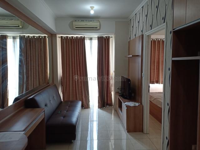 Apartemen Silkwood Alam Sutera – 1 Bedroom Full Furnished, Alam Sutera, Tangerang
