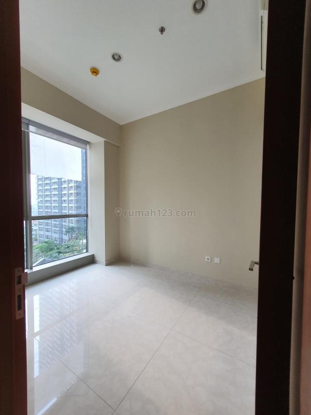 Apartemen Taman Anggrek Residence Condo 1+1BR, Taman Anggrek, Jakarta Barat