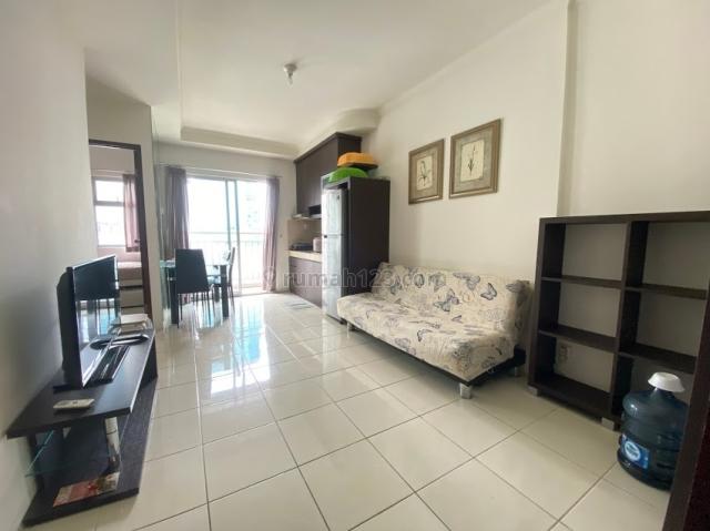 Apartment Medit 2  Lt Sedang - View CP  60jtth, Tanjung Duren, Jakarta Barat