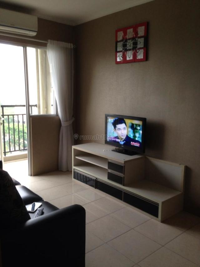 Apartemen Maple Park Tower B Type 3BR full furnished, Sunter Jakarta Utara, Sunter, Jakarta Utara
