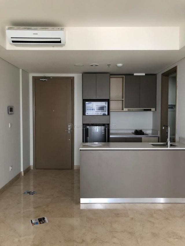 Apartemen Gold Coast Pik Tower Bahama lt 30 2,4M Selatan Jakarta Utara, Pantai Indah Kapuk, Jakarta Utara