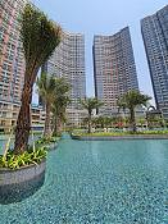 Apartemen Best View di PIK, Pantai Indah Kapuk, Jakarta Utara