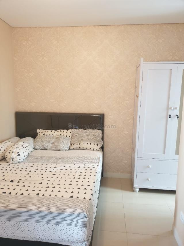 Apartemen Madison Park 2BR Fully Furnished, Tanjung Duren, Jakarta Barat