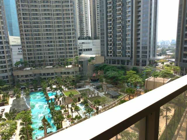 Apartement Taman Anggrek Residence, Taman Anggrek, Jakarta Barat