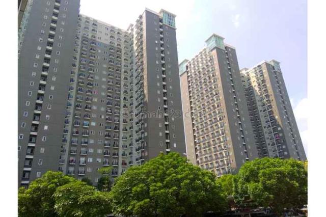 Apartment Sunter Park View 2BR posisi hoek, Sunter, Jakarta Utara
