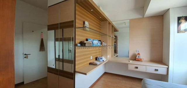 Apartemen Cantik Fully Furnish Green Lake Sunter, Sunter, Jakarta Utara