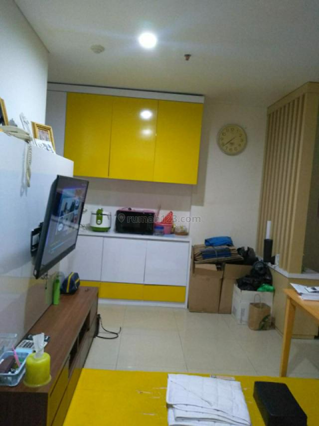 Apartemen North Land Ancol Rediences, Ancol, Jakarta Utara