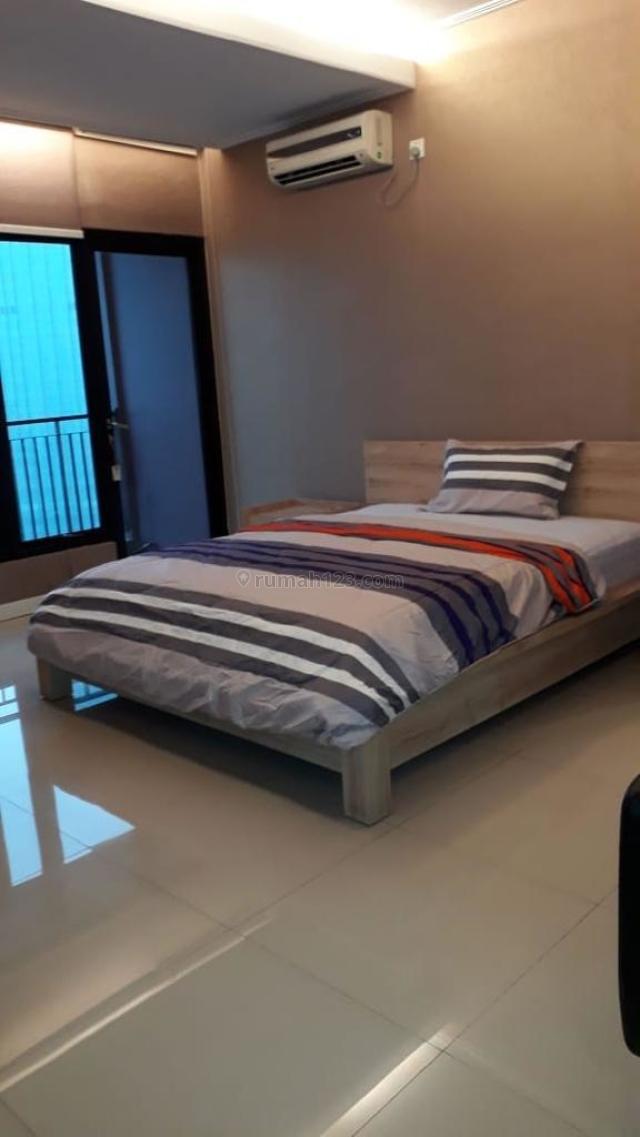 Super Murah Apartemen Tamansari Semanggi Tipe Studio Siap Huni, Setiabudi, Jakarta Selatan