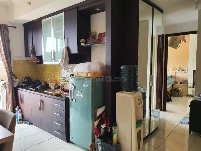 Apartemen Marina Mediterania Ancol 2BR, Ancol, Jakarta Utara
