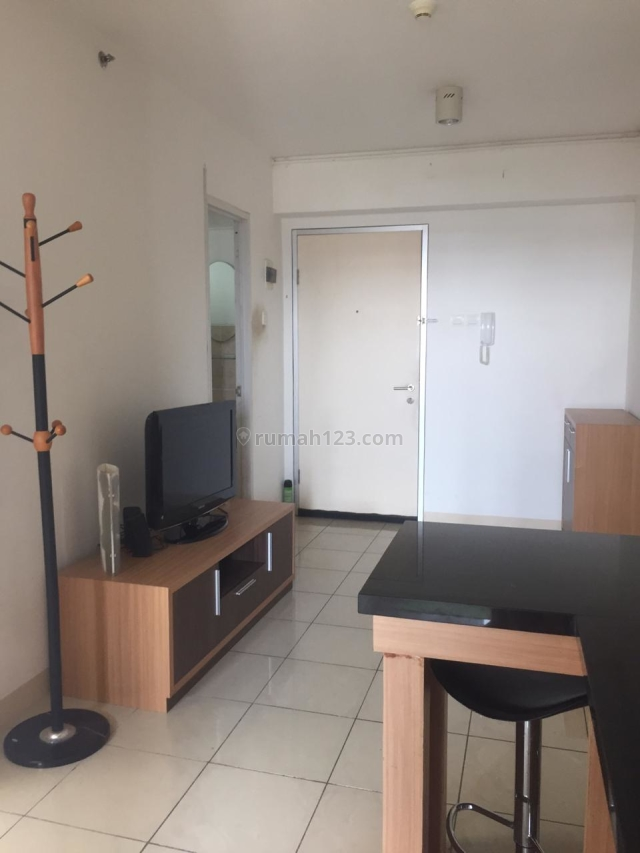 murah banget apartment greenbay pluit 2br luas 42 HANYA 460JT!, Pluit, Jakarta Utara