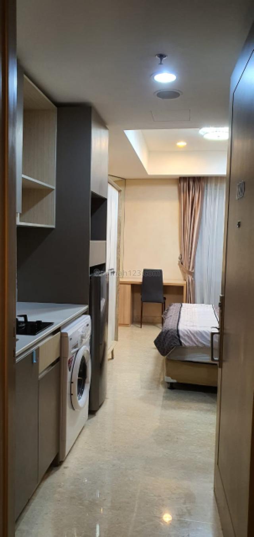 Apartemen Gold Coast PIK Studio, Pantai Indah Kapuk, Jakarta Utara
