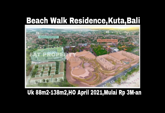 Wow Exclusive Private Residence di jantung Kuta,Bali, Kuta, Badung