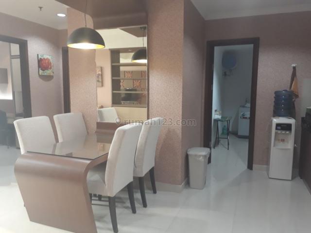 Apartemen Denpasar Residence Kuningan City Kintamani 2 BR 90 m2 2 Bath 15 Mio Eri Property, Kuningan, Jakarta Selatan