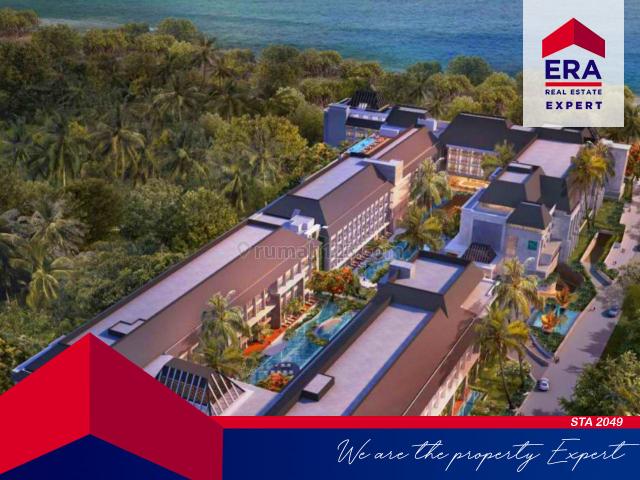 Lavaya Resort dan Residence, Benoa, Badung