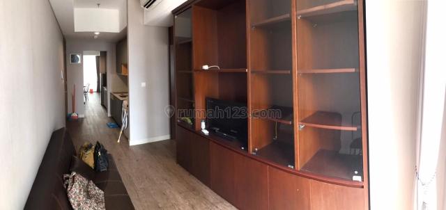 Taman Anggrek Residences 2BR Fully Furnished, Tanjung Duren, Jakarta Barat