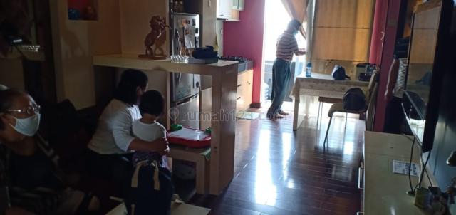 Apartemen Medit 2 Siap Huni, Central Park, Jakarta Barat