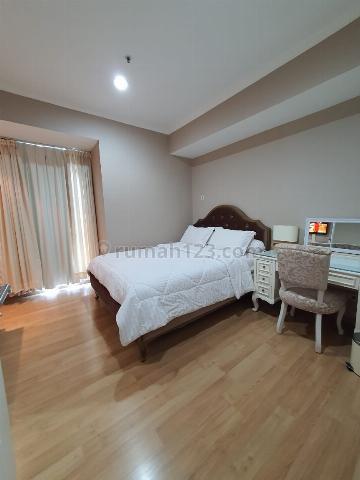 Apartemen Casa Grande 1 BR 48 m2 Unit Bagus 9 Juta boleh 6 Bulan Eri Property Casagrande Residence Jakarta Selatan, Cassablanca, Jakarta Selatan