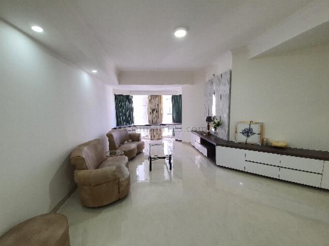 New renovation spacious nice unit, S Parman, Jakarta Barat