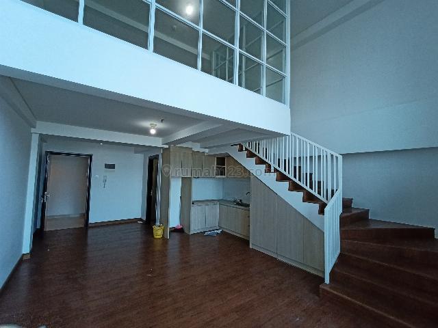 Apartemen Neo Soho Podomoro City Tanjung Duren Jakarta Barat – Loft Type Semi Furnished, Tanjung Duren, Jakarta Barat