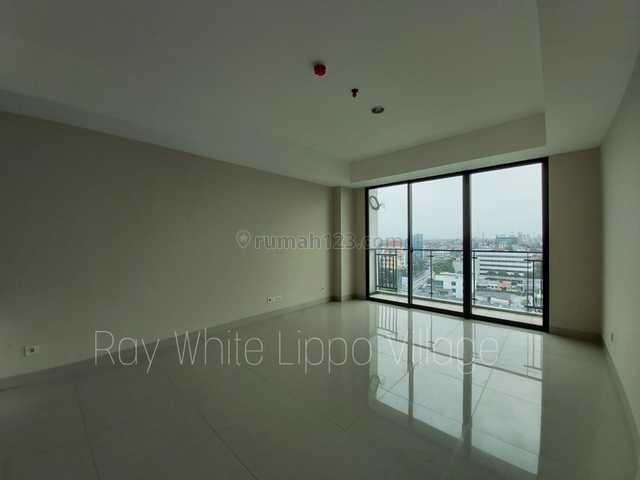 Apartemen Nine Residence - Studio Type, Mampang Prapatan, Jakarta Selatan