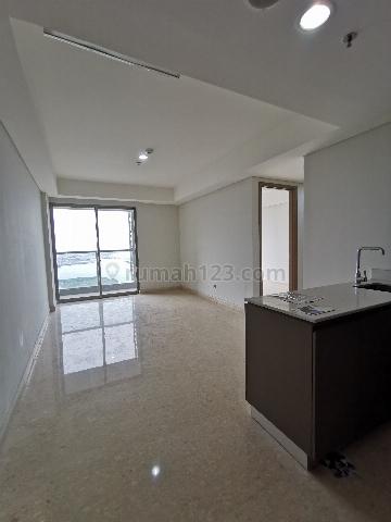 Apartemen Gold Coast PIK 3 bedroom view laut, Pantai Indah Kapuk, Jakarta Utara