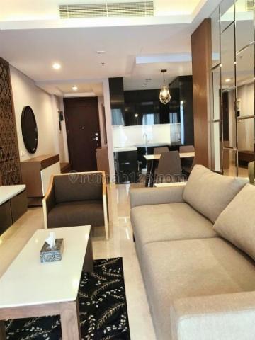 (PIR1) Apartment Minimalist Strategis Siap Huni di Jakarta Selatan, Pondok Indah, Jakarta Selatan