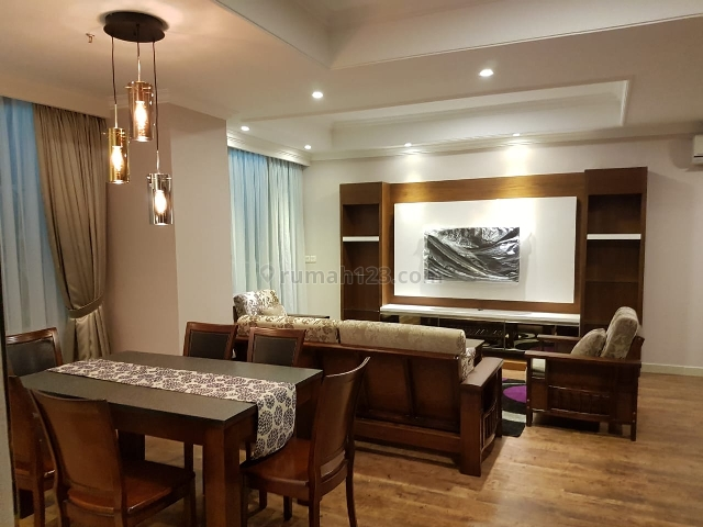Denpasar Residences Apartment, Kuningan, Jakarta Selatan
