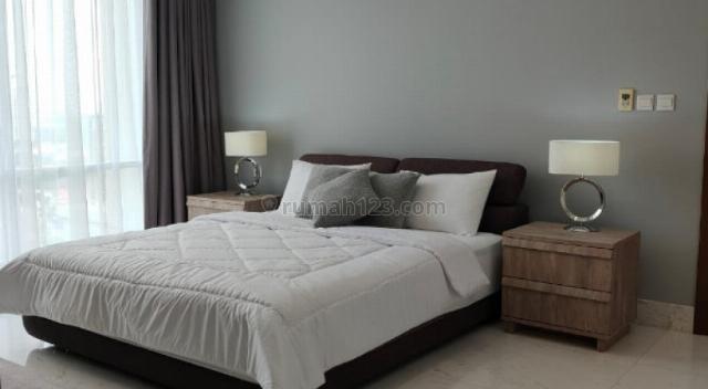 Apartemen mewah Botanica 2BR full furnished di permata hijau Jakarta Selatan, Permata Hijau, Jakarta Selatan