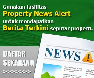Property News Alert