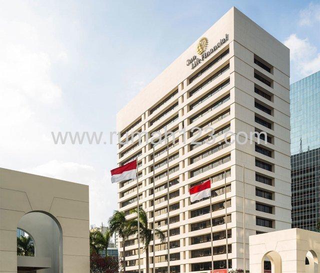 Wtc 5, Sudirman, Ruang Kantor 100m2-1000m2, Sudirman, Jakarta Selatan