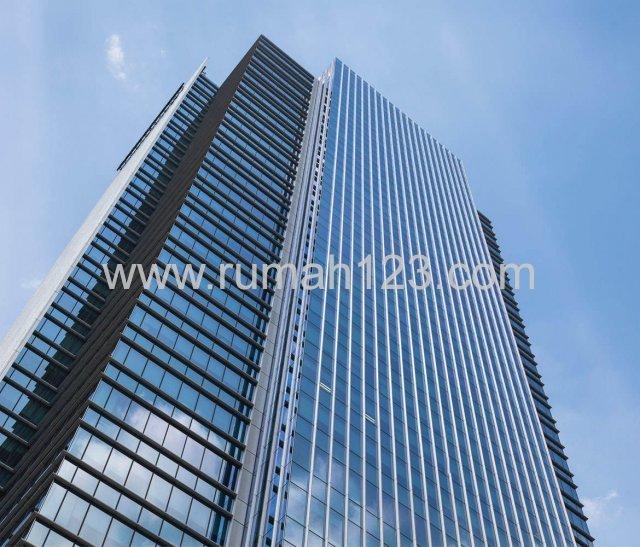 Wtc 2, Sudirman, Ruang Kantor 100m2 -1000m2, Sudirman, Jakarta Selatan