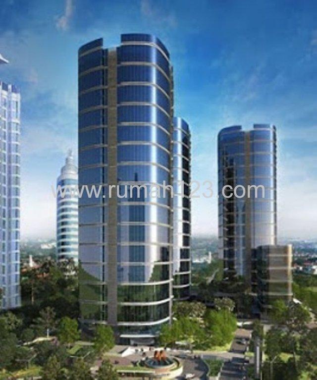 The Manhattan Square, Tb Simatupang,ruang Kantor 100-1000m2, TB Simatupang, Jakarta Selatan