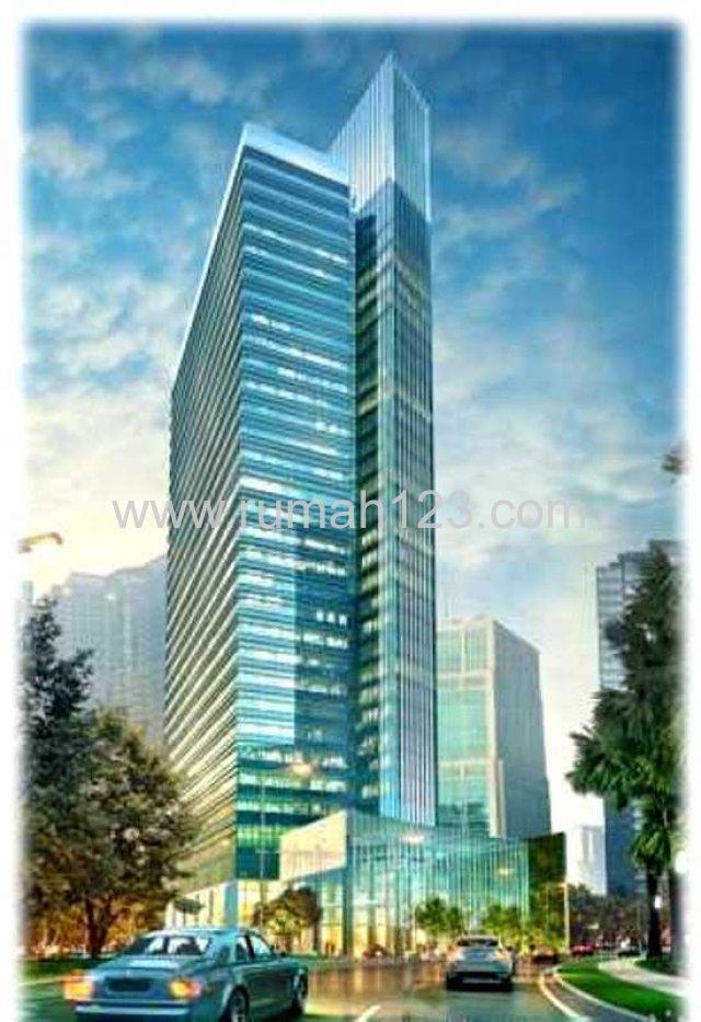 Noble House, Mega Kuningan, Ruang Kantor 100m2 -1000m2, Mega Kuningan, Jakarta Selatan