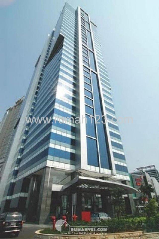 Gandaria 8, Kebayoran, Ruang Kantor 100 M2-1000 M2, Gandaria, Jakarta Selatan