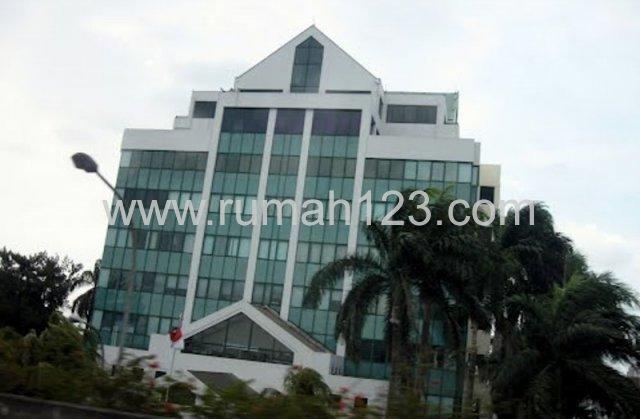 Ventura, Tb Simatupang, Ruang Kantor 100 M2-1000 M2, TB Simatupang, Jakarta Selatan