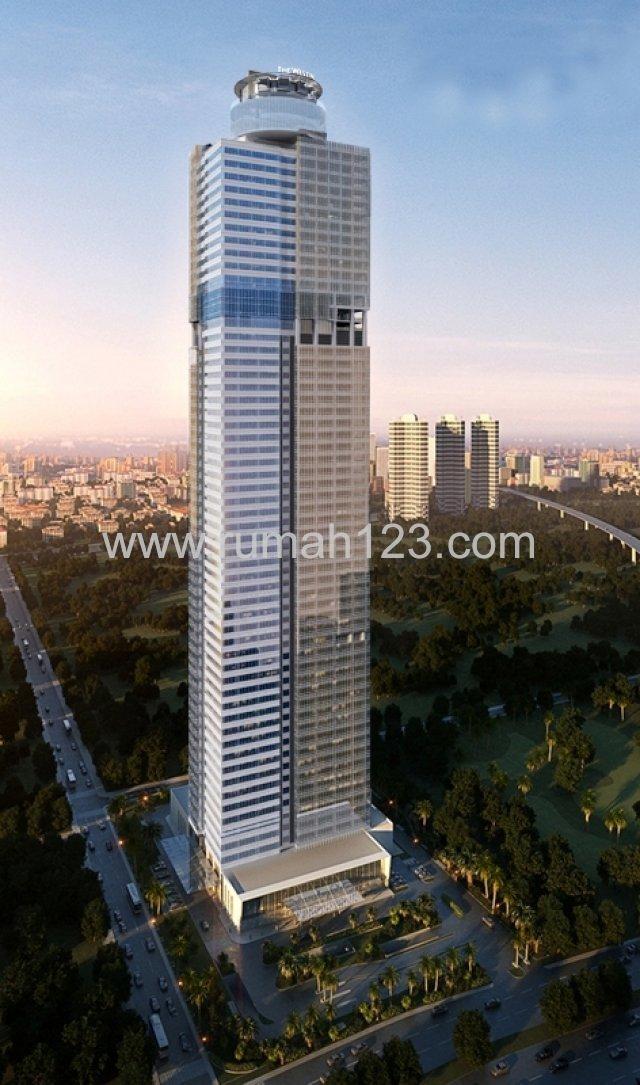 Cemindo Tower, Kuningan, Ruang Kantor 100 M2-1000m2, Kuningan, Jakarta Selatan