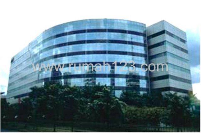 Setiabudi Atrium, Kuningan, Ruang Kantor 100m2-1000m2, Setiabudi, Jakarta Selatan