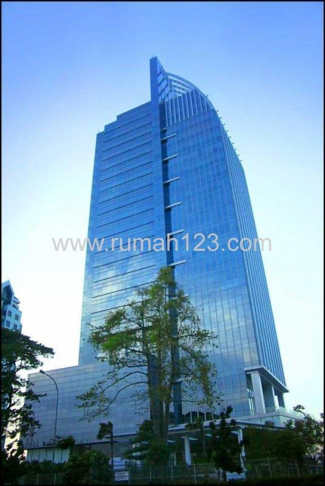 Talavera Office Park,tb Simatupang, Ruang Kantor 100-1000m2, TB Simatupang, Jakarta Selatan