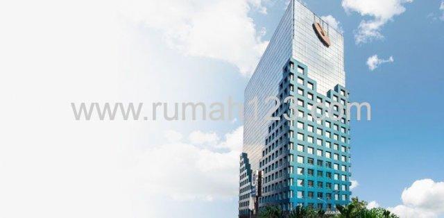 Mayapada Tower 2, Sudirman,  Ruang Kantor 100m2-1000m2, Sudirman, Jakarta Selatan