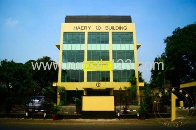 Haery Building, Kemang,  Ruang Kantor 100-200m2, Kemang, Jakarta Selatan