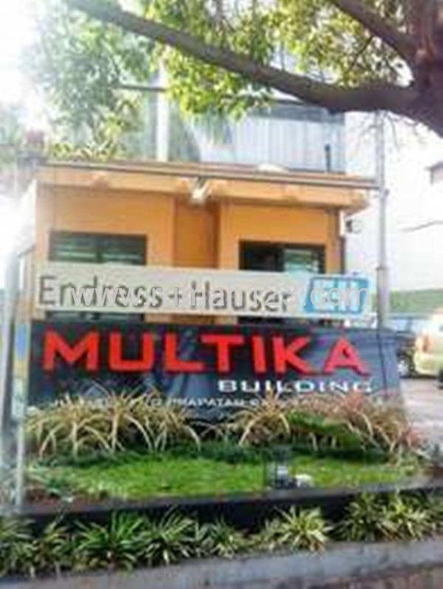 Multika Building, Mampang, Ruangan Kantor 100-1000m2, Mampang, Jakarta Selatan