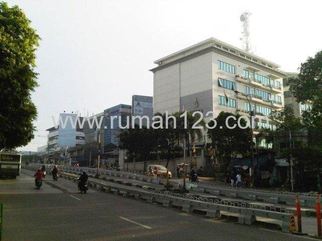 Oleos 1, Mampang, Ruangan Kantor 100-1000m2, Mampang, Jakarta Selatan