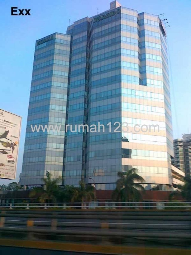 Wisma Korindo, Pancoran,  Ruangan Kantor 100m2-1000m2, Pancoran, Jakarta Selatan