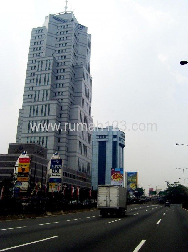 Bidakara 1, Gatot Subroto,  Ruangan Kantor 100m2-1000m2, Gatot Subroto, Jakarta Selatan