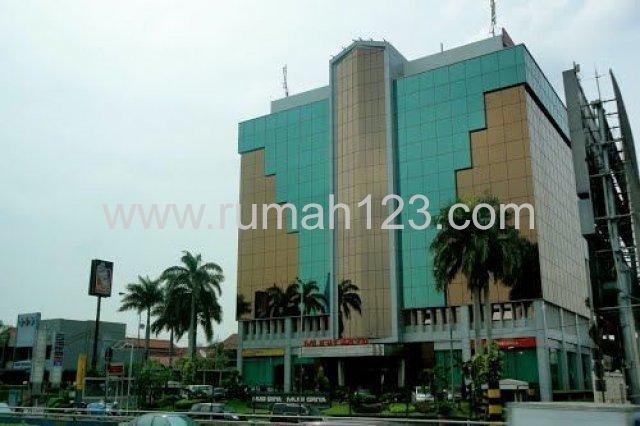 Mugi Griya, Mt Haryono,  Ruangan Kantor 100m2-1000m2, MT Haryono, Jakarta Selatan
